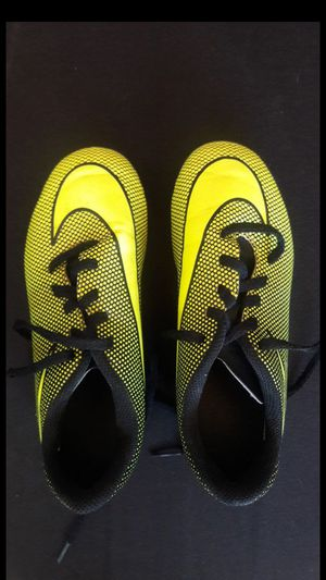 13c Nike soccer shoes for Sale in Hesperia, CA