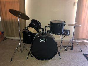 Verve Drum Set for Sale in Manassas, VA