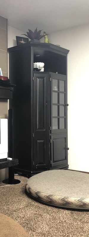 Free Black Cabinets for Sale in Graham, WA