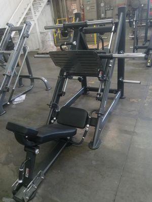 Legs press for Sale in Huntington Park, CA
