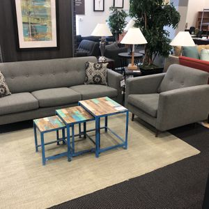Sterling Sofa & Chair Set for Sale in Tigard, OR