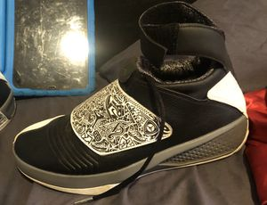 Air Jordan 20s retro playoff size 10.5 for Sale in BVL, FL