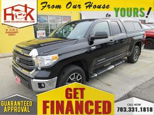 2014 Toyota Tundra 4WD Truck for Sale in Manassas, VA