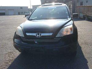 2008 Honda CRV EX BLACK for Sale in Winder, GA