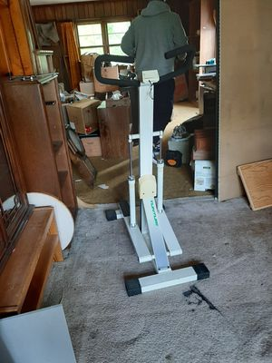 Stepper exercise for Sale in Alexandria, VA