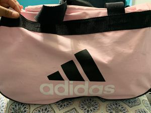 Adidas duffle bag for Sale in Boston, MA
