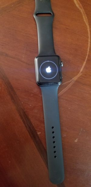 Apple watch series 3 42mm for Sale in Alexandria, VA