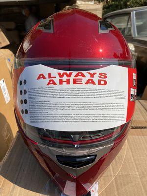 Motorcycle DOT helmet ⛑ Medium for Sale in Bellflower, CA