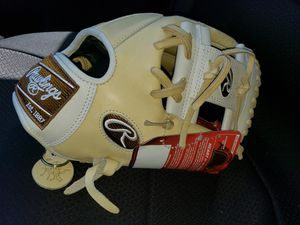 Rawlings Heart of the Hide 11.5inch Glove Limited Edition for Sale in Riverside, CA