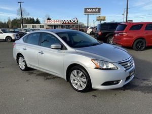 2013 Nissan Sentra for Sale in Puyallup, WA
