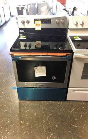 Brand New Maytag Electric Stove DGO for Sale in Fort Worth, TX