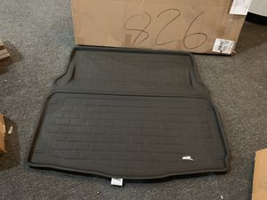 2015-2019 Mercedes C-Class - 3D Macpider Black Color Cargo Liner - Part# M1MB0691309 for Sale in Industry, CA