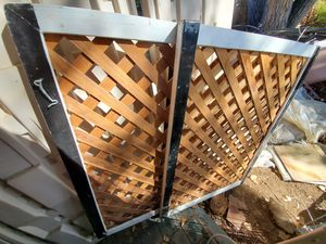 Home built gate about 4 ft. Tall for Sale in Denver, CO