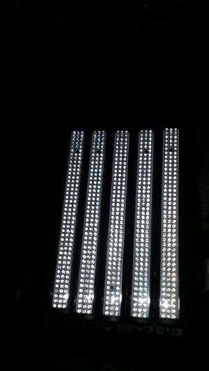 Led bars with cords for Sale in Fresno, CA