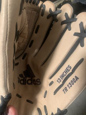 Adidas baseball glove for Sale in Redmond, WA