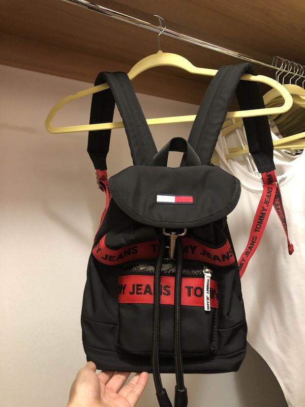 BRAND NEW Tommy Hilfiger Jeans Mini Backpack