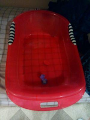 Baby bath tub for Sale in Jacksonville, FL