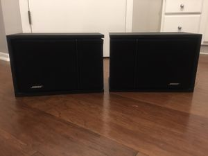 Bose 201 Speakers for Sale in Hilliard, OH