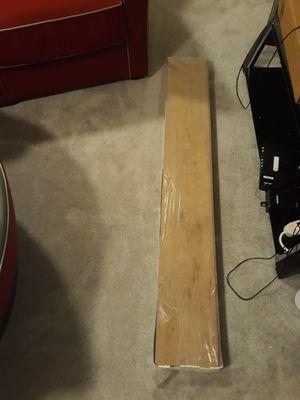 Tundra Red Oak Flooring by IKEA for Sale in UPPR MARLBORO, MD