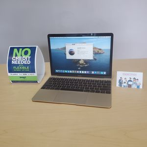"12"" MacBook with TONS of storage! - GOLD for Sale in Jupiter, FL"