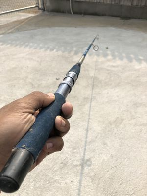 R-U Fishing Rod for Sale in Queens, NY