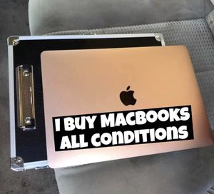 l buyyy macbooks 2012/2019 for Sale in Sterling Heights, MI
