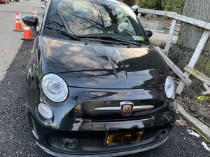 Fiat 500 ABARTH for Sale in Brooklyn, NY