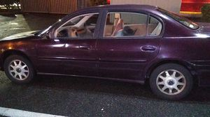 1998 Chevy malibu for Sale in Tacoma, WA