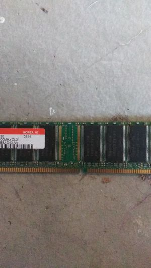 RAM for computer. for Sale in San Diego, CA