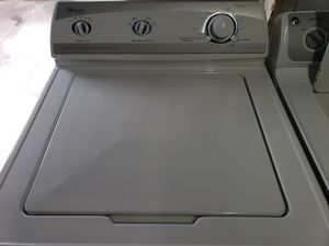 Great working heavy duty maytag washer for Sale in Vancouver, WA
