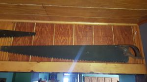 Antique saws for Sale in Mill Hall, PA