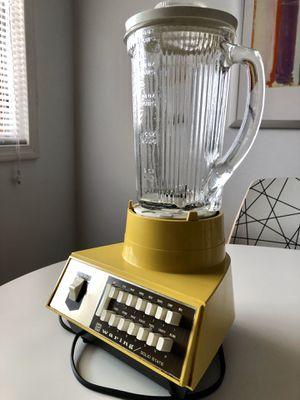 60's vintage like new! Waring Harvest Gold Blender for Sale in Chula Vista, CA
