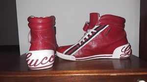 GUCCI SHOES $100 for Sale in Middletown, OH