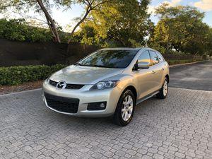 2007 Mazda CX-7 cx7 for Sale in Miami, FL