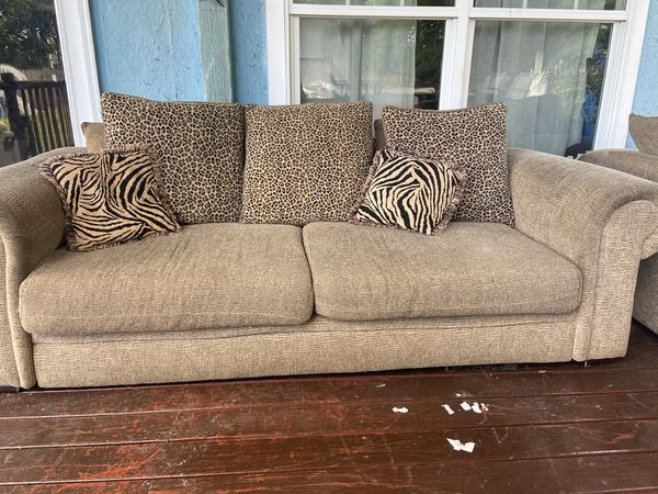 FREE Used couches (3 set)