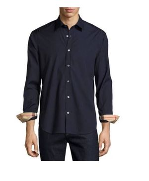 Men's Burberry Cambridge shirt for Sale in Dallas, TX