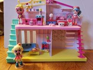 Shopkins happy places- happy home for Sale in Nottingham, MD