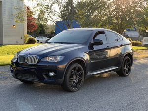 2011 BMW X6 Beautiful car 🚗 for Sale in Tacoma, WA