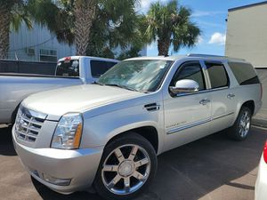 2010 Cadillac Escalade ESV for Sale in Sarasota, FL