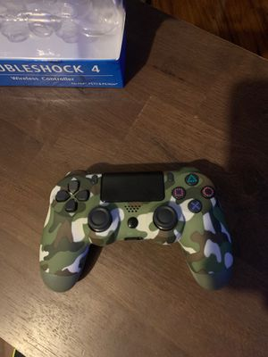 Ps4 controller for Sale in Houston, TX