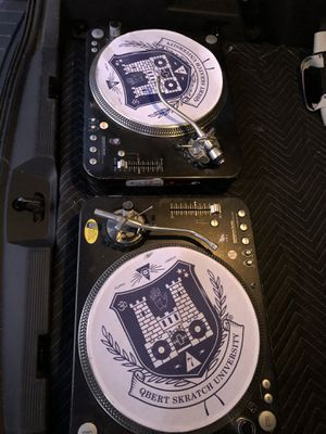 American Audio HTD 4.5 Turntables for Sale in Los Angeles, CA