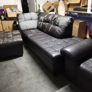 Free sectional for Sale in Las Vegas, NV