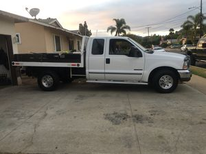 Ford f-350 diésel 7.3 for Sale in Escondido, CA