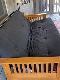 Great Futon Sofa! for Sale in Atlanta,  GA