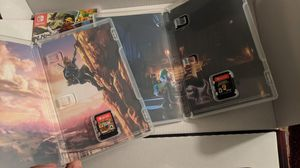 Nintendo Switch Games & Dock for Sale in San Diego, CA