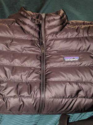 Patagonia jacket women medium for Sale in Tacoma, WA