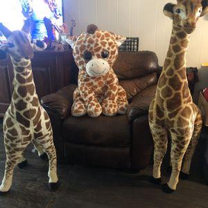 Large Giraffes for Sale in Irving, TX