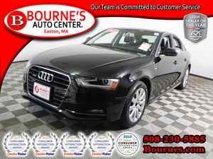 2015 Audi A4 for Sale in South Easton, MA