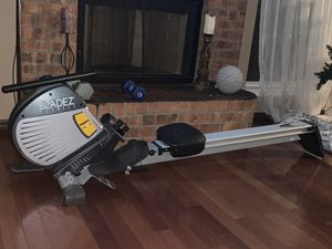 Rower machine for Sale in Arlington, TX