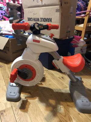 FisherPrice smart cycle for Sale in Williamsport, PA